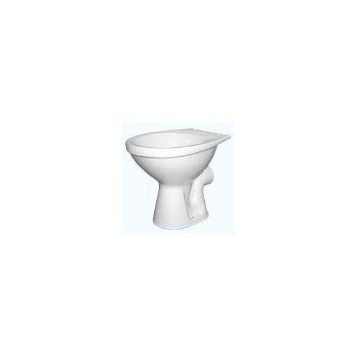 Koło idol miska stojąca, odpływ poziomy m13000