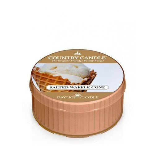 Kringle candle Country candle świeca salted waffle cone 42g