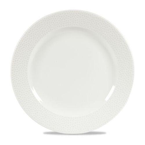 Talerz porcelanowy płytki isla śr. 21 cm marki Churchill