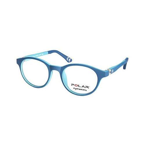 Polar Okulary korekcyjne pl 552 kids 20