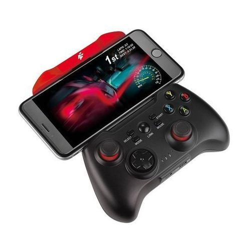 E5 Gamepad flashfire action bluetooth hw100
