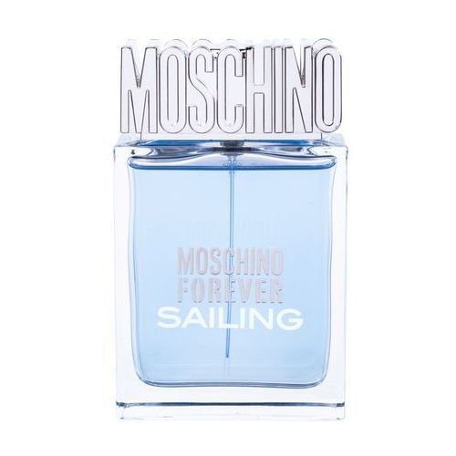 Moschino Forever Sailing - EDT 100 ml, 39043