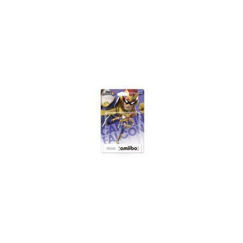 Amiibo Smash Captain Falcon 18
