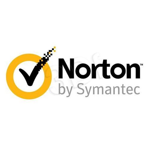 Norton security standard 2016 pl (1 stanowisko, 1 rok) box marki Symantec