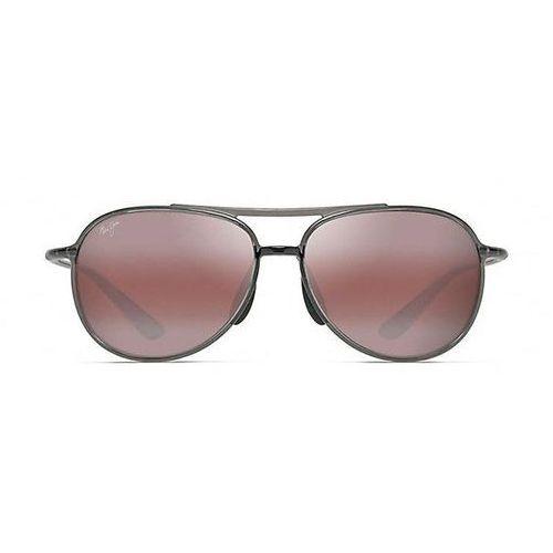 Okulary słoneczne alelele bridge polarized r438-11 marki Maui jim