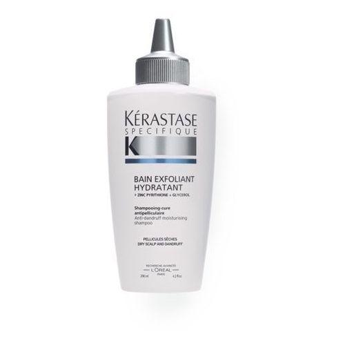 Kerastase specifique bain exfoliant hydratant shampoo 1000ml W Szampon do włosów (3474630430372)