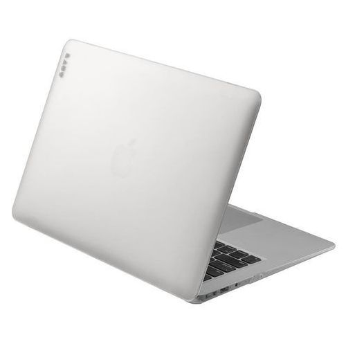 "huex - obudowa macbook air 13"" (frost) marki Laut"