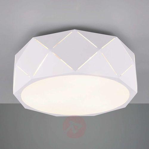 Trio Lampa sufitowa leuchten zandor biały, 3-punktowe - nowoczesny - obszar wewnętrzny - zandor - czas dostawy: od 3-6 dni roboczych (4017807422047)