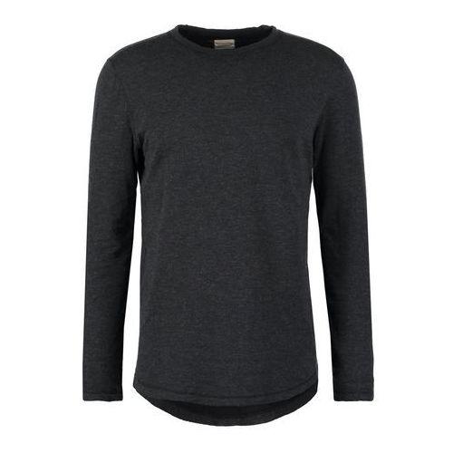 shnludvig bluzka z długim rękawem caviar marki Selected homme
