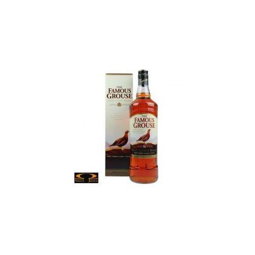 Whisky Famous Grouse Portwood 1l w kartoniku, 3C81-1299C