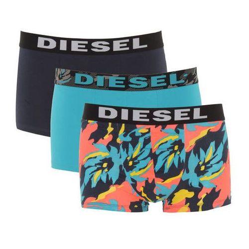 Diesel Bielizna bokserki 3-pack (0saqn-01)