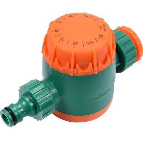 Flo Czasowy wyłącznik przepływu wody / 89282 /  - zyskaj rabat 30 zł (5906083892820)