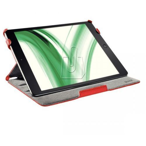 Etui sztywne Leitz Complete Smart Grip na iPada Air czerwone 64250025, BP821004