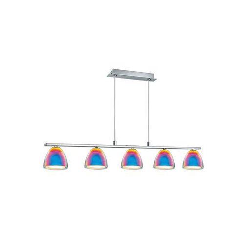 Eglo 90079 - lampa wisząca acento 5xg9/33w/230v