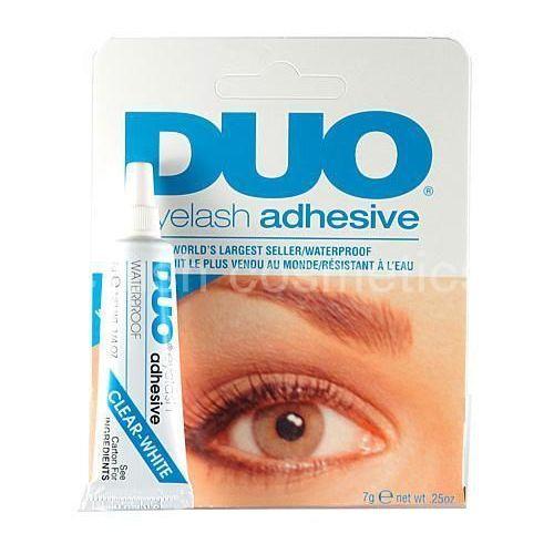 Klej do rzęs Duo Eyelash Adhesive Clear 7gr ARDELL, 4440121014