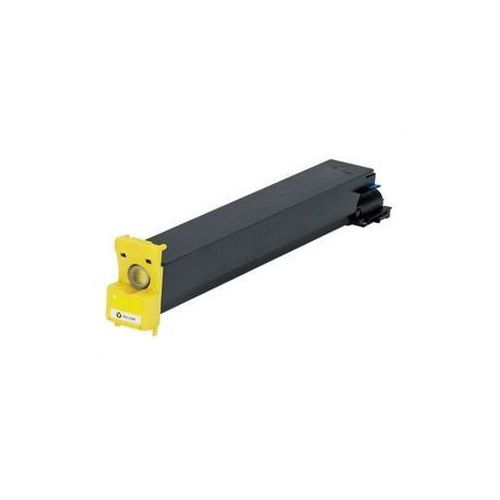 zastępczy toner Konica Minolta [TN-210Y] yellow - Katun