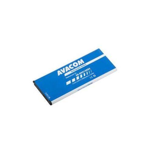 Bateria do notebooków  pro samsung n910f note 4, li-ion 3,85v 3000mah (náhrada eb-bn910bbe) (gssa-n910f-s3000) marki Avacom