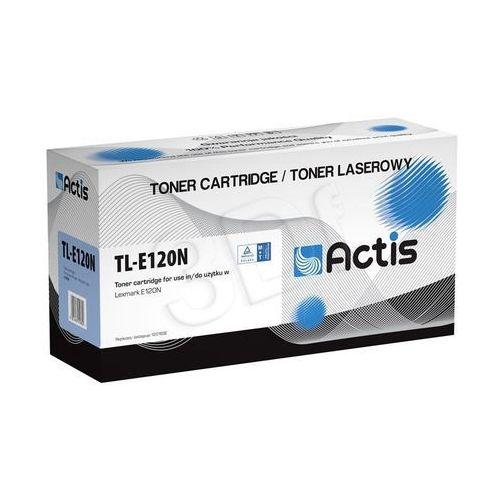 Actis toner TL-E120A / 12016SE (black) Darmowy odbiór w 21 miastach!, TL-E120A