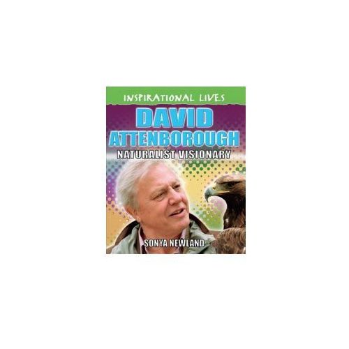 Inspirational Lives: David Attenborough (9780750293129)