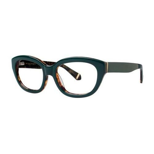 Zac posen Okulary korekcyjne katharine gn
