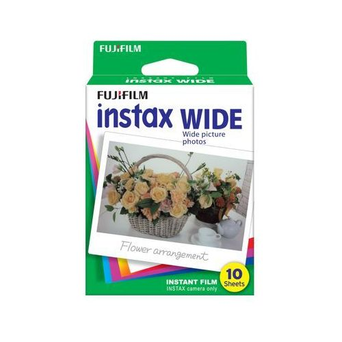 FujiFilm Colorfilm Instax Reg. Glossy (10xPK)