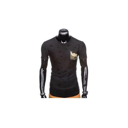 31f1436b2 T-shirty męskie Wzór: kwiaty, Wzór: moro, ceny, opinie, sklepy (str ...