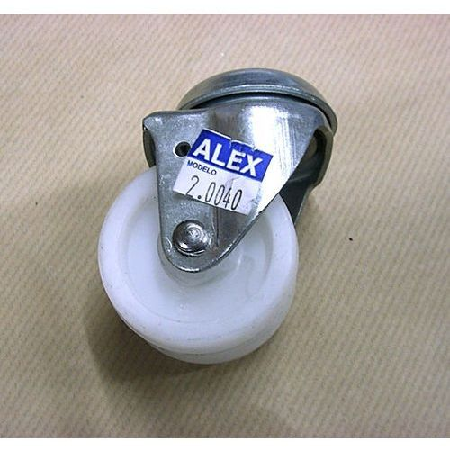 Kółko 2x50 mm na otwór [2-0040] marki Alex
