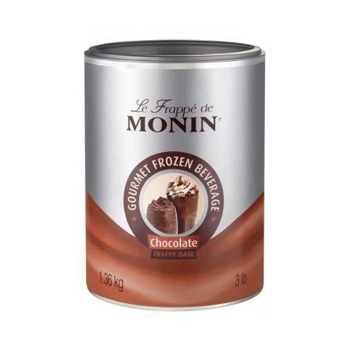 Monin Baza frappe czekolada