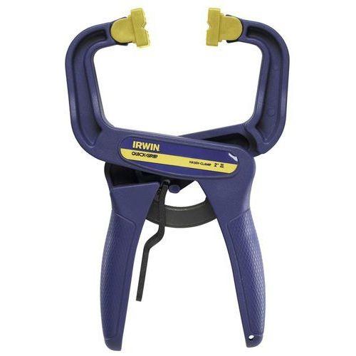 Irwin zacisk ręczny quick-grip, 100 mm, t59400ecd (0038548594002)