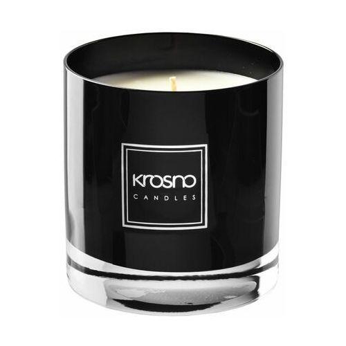 Świeca zapachowa w szkle SPLENDOUR Bois Intense KROSNO (5900345826714)