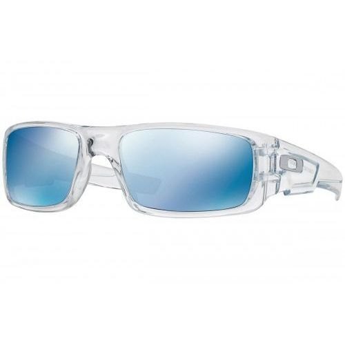 Oakley Okulary crankshaft polished clear ice iridium oo9239-04