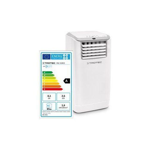 Klimatyzator lokalny pac 4100 e marki Trotec