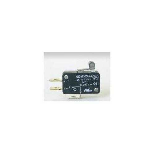 Mikroprzełącznik, dźwignie z rolką NC+NO MFI.3