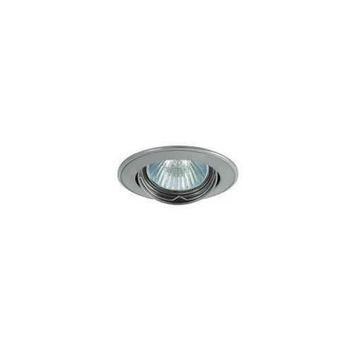 Oczko halogenowe AXL 5515 1xMR16/50W perłowy matny chrom/nikiel - GXPL041 (8592660101910)