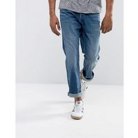 Jack & Jones Intelligence Jeans in Loose Fit - Blue
