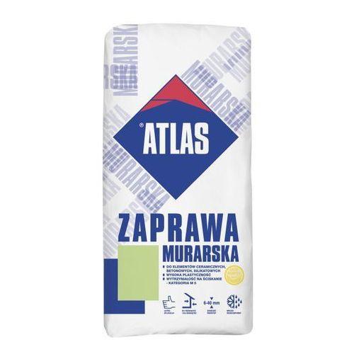 Atlas Zaprawa Murarska 25KG (5905400230048)
