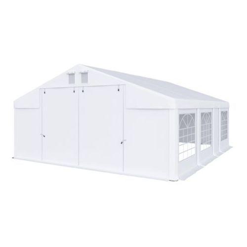 Das Namiot 5x7x2, całoroczny namiot cateringowy, winter/sd 35m2 - 5m x 7m x 2m