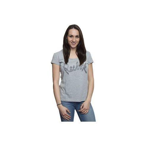 T-shirt tee z64433 marki Reebok