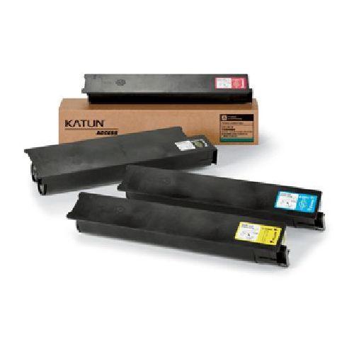 Toner 44977 black do kopiarek toshiba (zamiennik toshiba t-fc65e-k) [77.4k] marki Katun