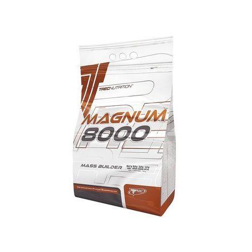 Trec - magnum 4000g - waliliowo-karmelowy (5901828344206)