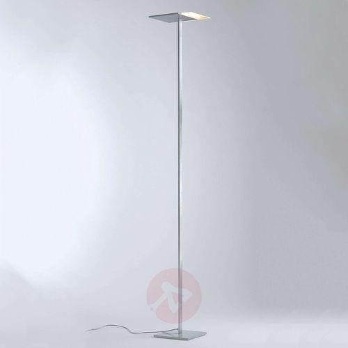 Bopp Flat - lampa stojąca led ze ściemniaczem