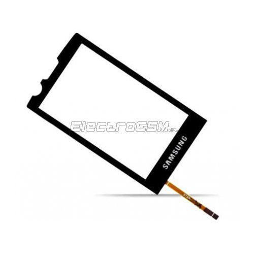 Ekran dotykowy  b7300 omnia lite digitizer marki Samsung