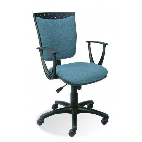 Krzesło obrotowe stillo 09 gtp18 ts02 - biurowe, fotel biurowy, obrotowy marki Nowy styl