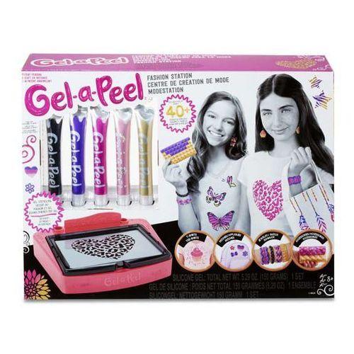 Gel-a-Peel Zestaw do ozdabiania przedmiotów (0035051547198)