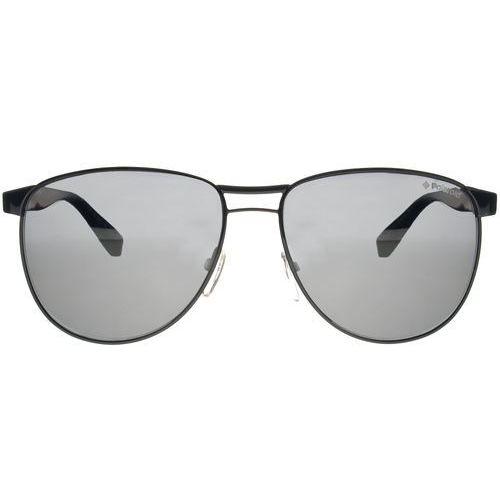 Polaroid PSG 0203 65Z/6N Okulary przeciwsłoneczne + Darmowa Dostawa i Zwrot
