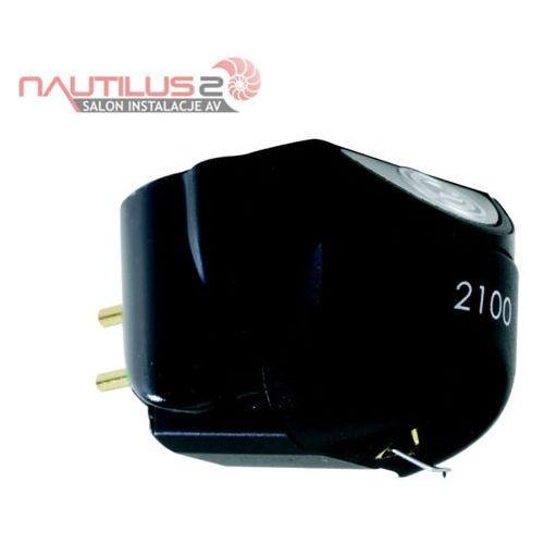 Goldring 2100 wkładka gramofonowa typu mm (gl2100)