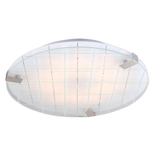 Plafon noble 1x18w led + darmowy transport! marki Candellux
