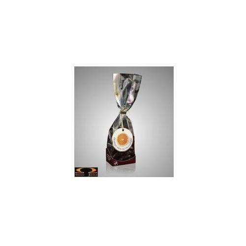Skórka pomarańczowa w czekoladzie 100g, kup u jednego z partnerów