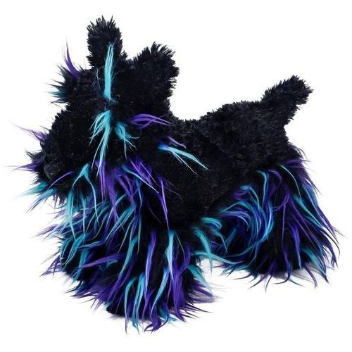 Beppe Piesek dexter czarno niebieski 45cm (5901703108695)