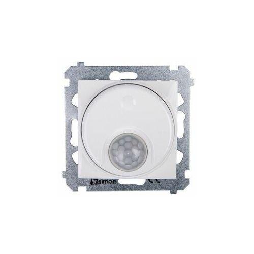 Czujnik ruchu Kontakt-Simon 54 DCR11P.01/11 do LED i żarówek z przekaźnikiem biały, DCR11P.01/11